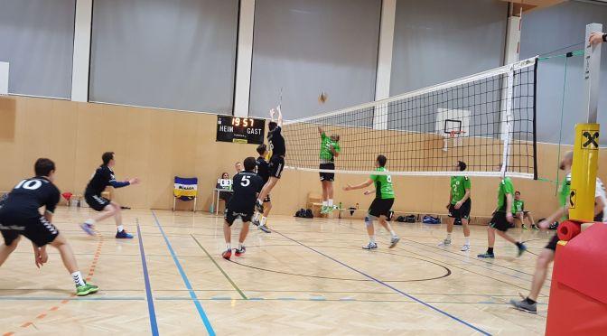 11teamsports 1. NÖ LL Herren / Waldviertel – Kilb 3:1