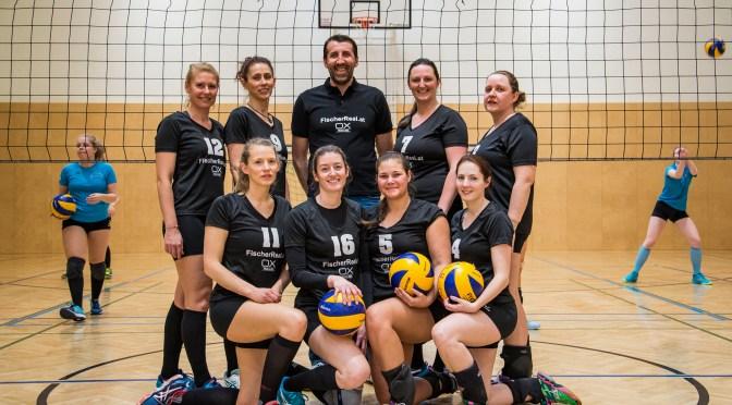 11teamsports 1. NÖ LL Damen / Langenlebarn – Wr. Neustadt 0:3