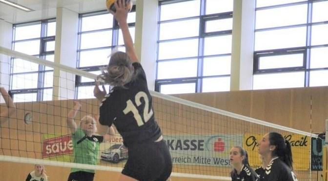 UVC Raiba Waidhofen/Ybbs – News der U20w und U15m