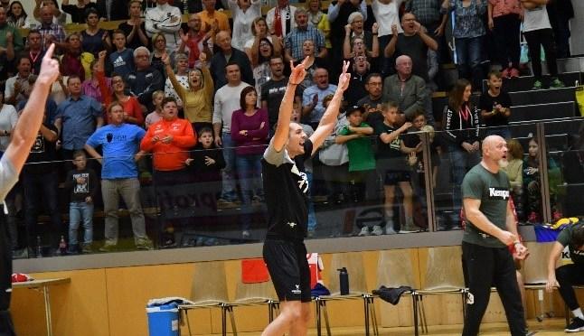 Volley League Men – Wichtige Punkte bleiben im Waldviertel