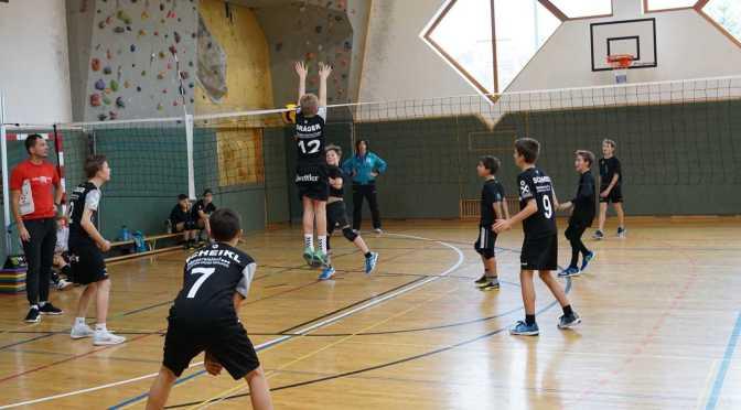 U15 Turnier in Zwettl