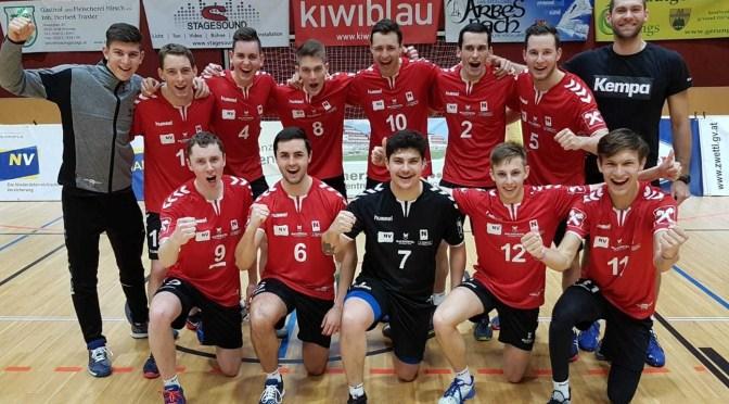 11teamsports 1. NÖ LL Herren / Waldviertel : Kilb 3:0