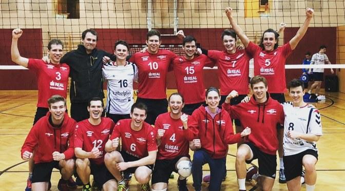 11teamsports 1. NÖ LL Herren / Perchtoldsdorf-Bisamberg 3:0