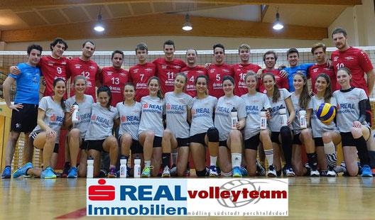 11teamsports 1. NÖ LL Damen / Südstadt-Ternitz 2:3