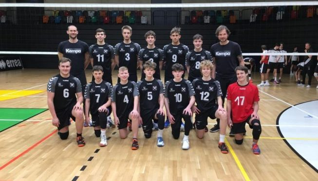 ÖM / Auftakt der Nachwuchsmeisterschaften mit der U20