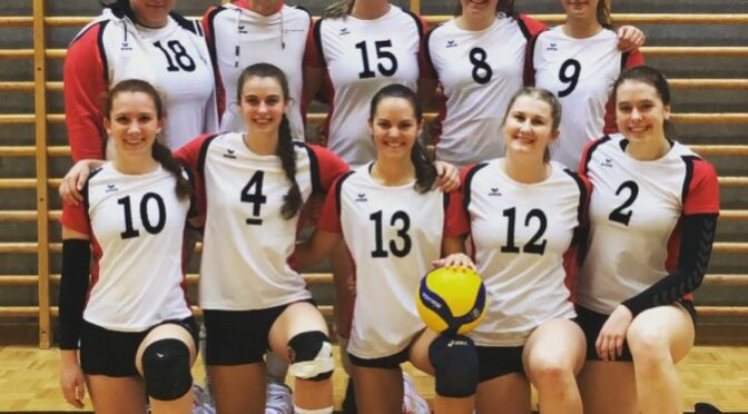 2. Landesliga Damen / Gelungener Saisonstart für Wiener Neustadt