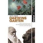Steve Jones: Darwins Garten (2009)