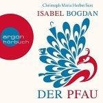 Isabel Bogdan: Der Pfau (2016)