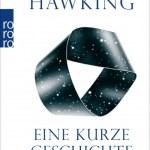 Stephen Hawking: Eine kurze Geschichte der Zeit (1998)