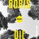Hugo Boris: Die Polizisten. Roman (2016 / 2018)