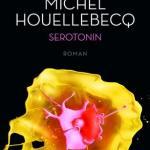 Michel Houellebecq:  Serotonin (2019)
