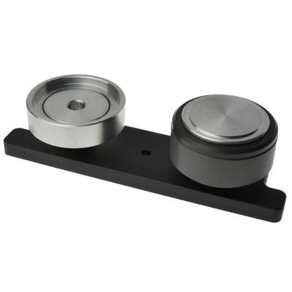 Extra verktyg för Micro Badgemaskin