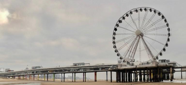 De Pier – Scheveningen