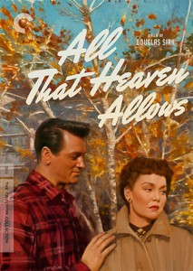 All That Heaven Allows Criterion