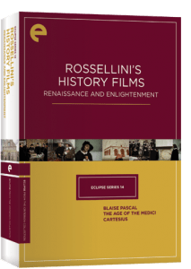 Rossellini History Films
