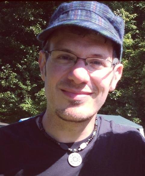 Steve Kenson