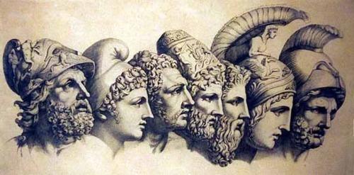 Resultado de imagen para pantheon of gods