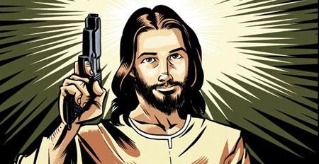 Image result for god guns
