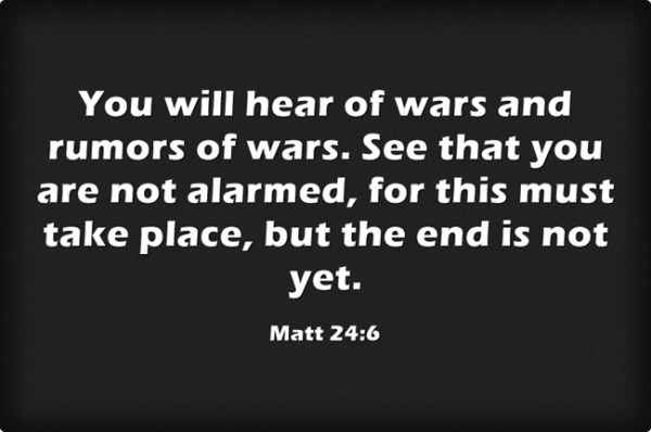 What Does The Bible Say About Race Wars? | Jack Wellman