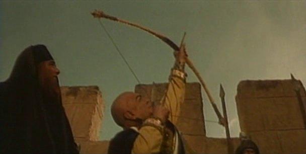 X Men Apocalypse And The Legend Of Nimrods Arrows