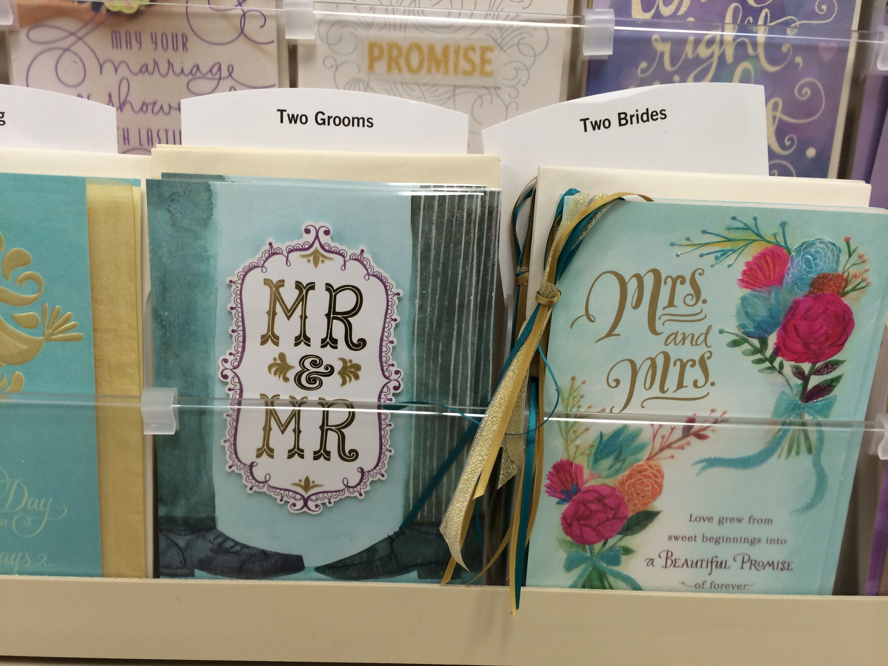 Brigham Young University Bookstore Accidentally Stocks