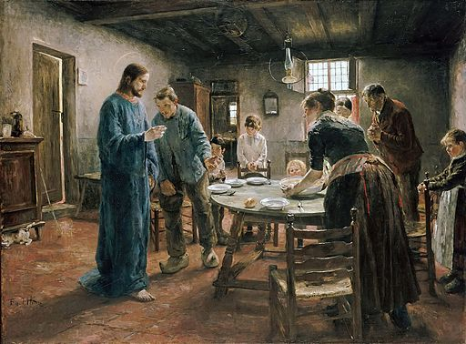 The_Mealtime_Prayer_-_Fritz_von_Uhde_-_Google_Cultural_Institute