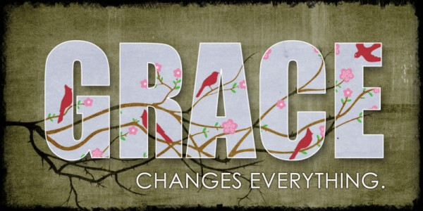 Why I Believe Messy Grace Changes Everything