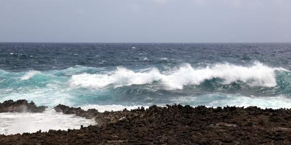 06 dangerous seas
