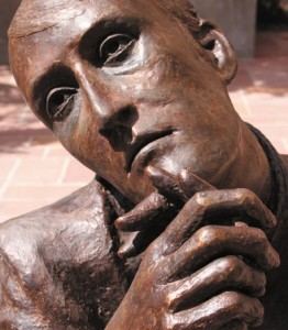 Giving Up Poetry For Lent Gerard Manley Hopkins Quest