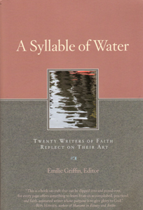 syllableofwater