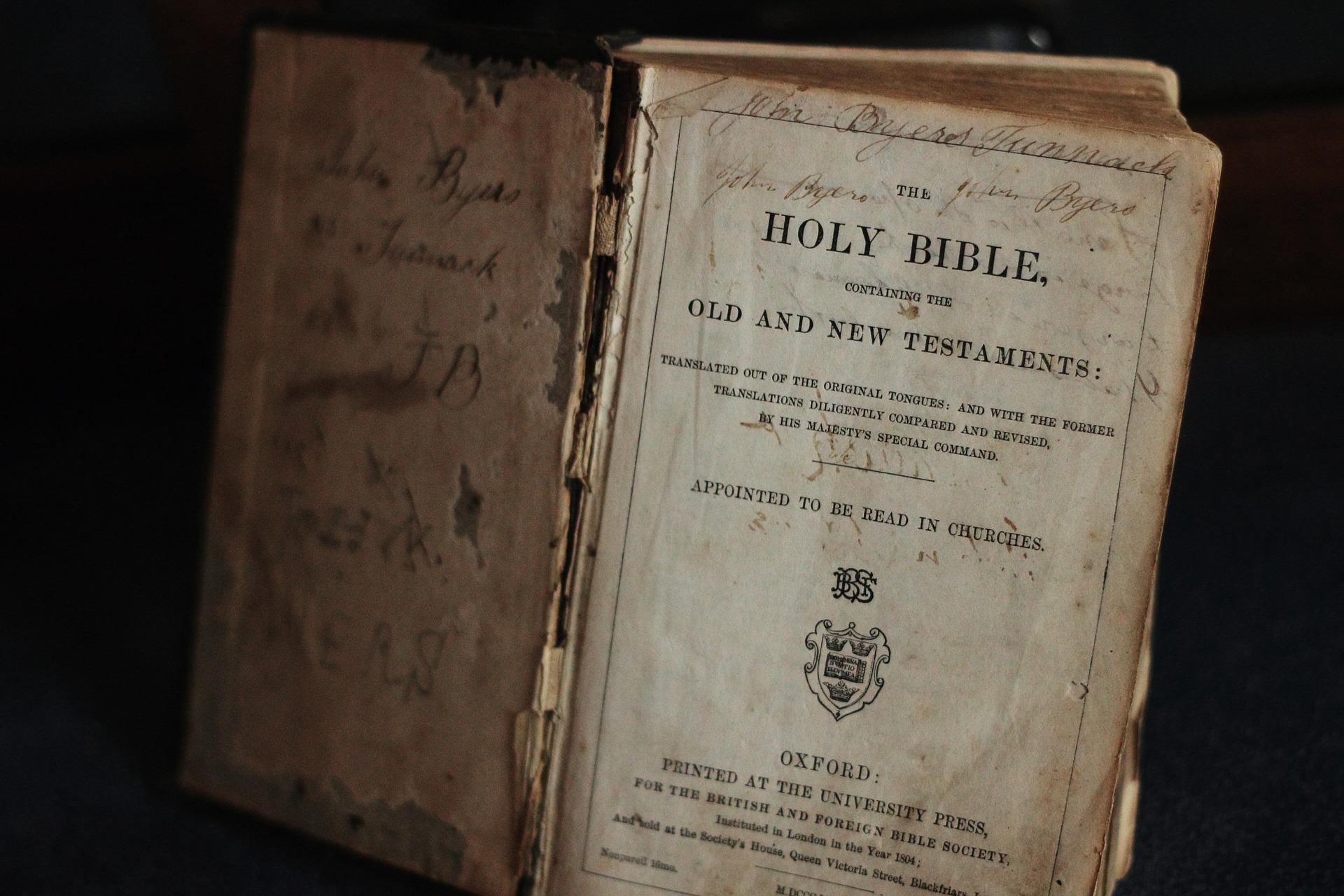 The Amalekite Genocide And Evangelical Misinterpretation