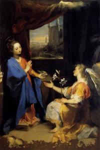 Federico_Barocci_-_Annunciation_-_WGA1286