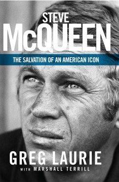 Image result for steve mcqueen on deathbed