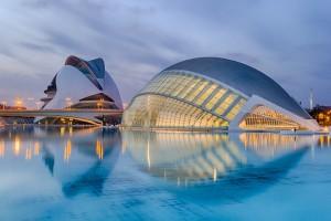 Valencia, Spain. [CC0 Public Domain] Pixabay