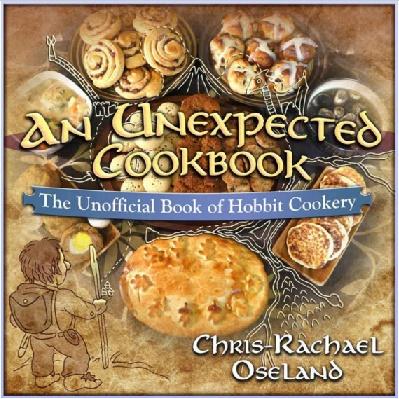 unexpected cookbook