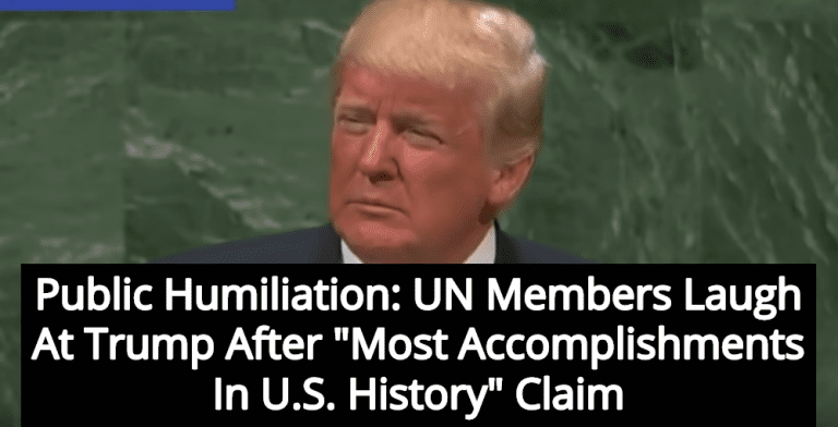 Image result for united nations laugh at trump