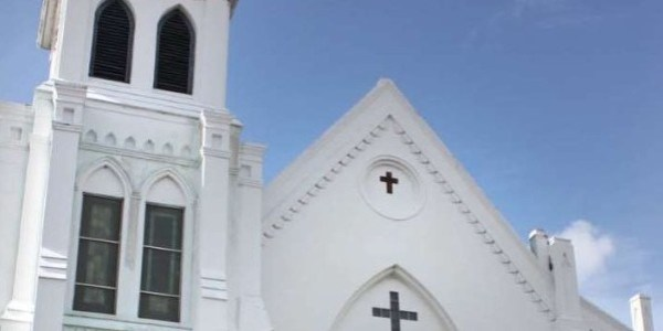 For Charleston, as for Thessalonica: God's Promise of ...