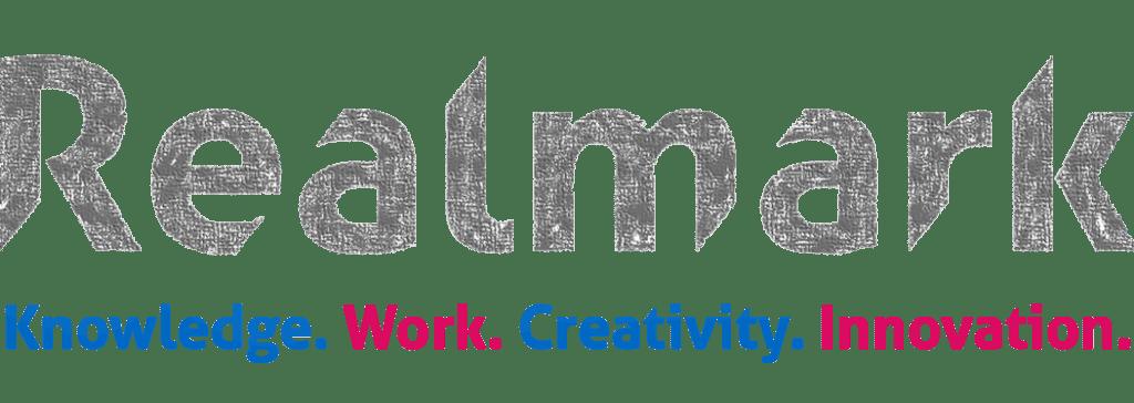Realmark - Knowledge. Work. Creativity. Inovation.;