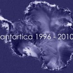 Antarctica 96-10 cover by José E. Román