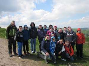 05-Hohneck 1363 m
