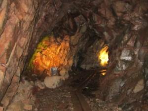 07-Visite d'une mine de cuivre