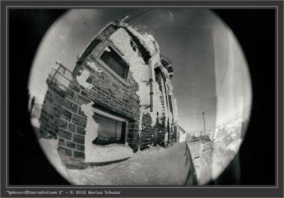 Sphinx-Observatorium 2
