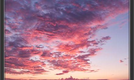 2017-22: Enjoying the sunset