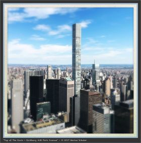 Top of The Rock - Richtung 432 Park Avenue