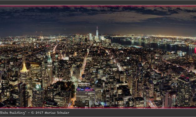 2017-45: NYC millions of lights