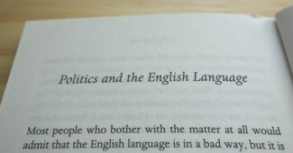 L'article de George Orwell