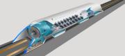Quatre questions à Valérie Musset, la gagnante du défi « Cinq minutes en Hyperloop » !