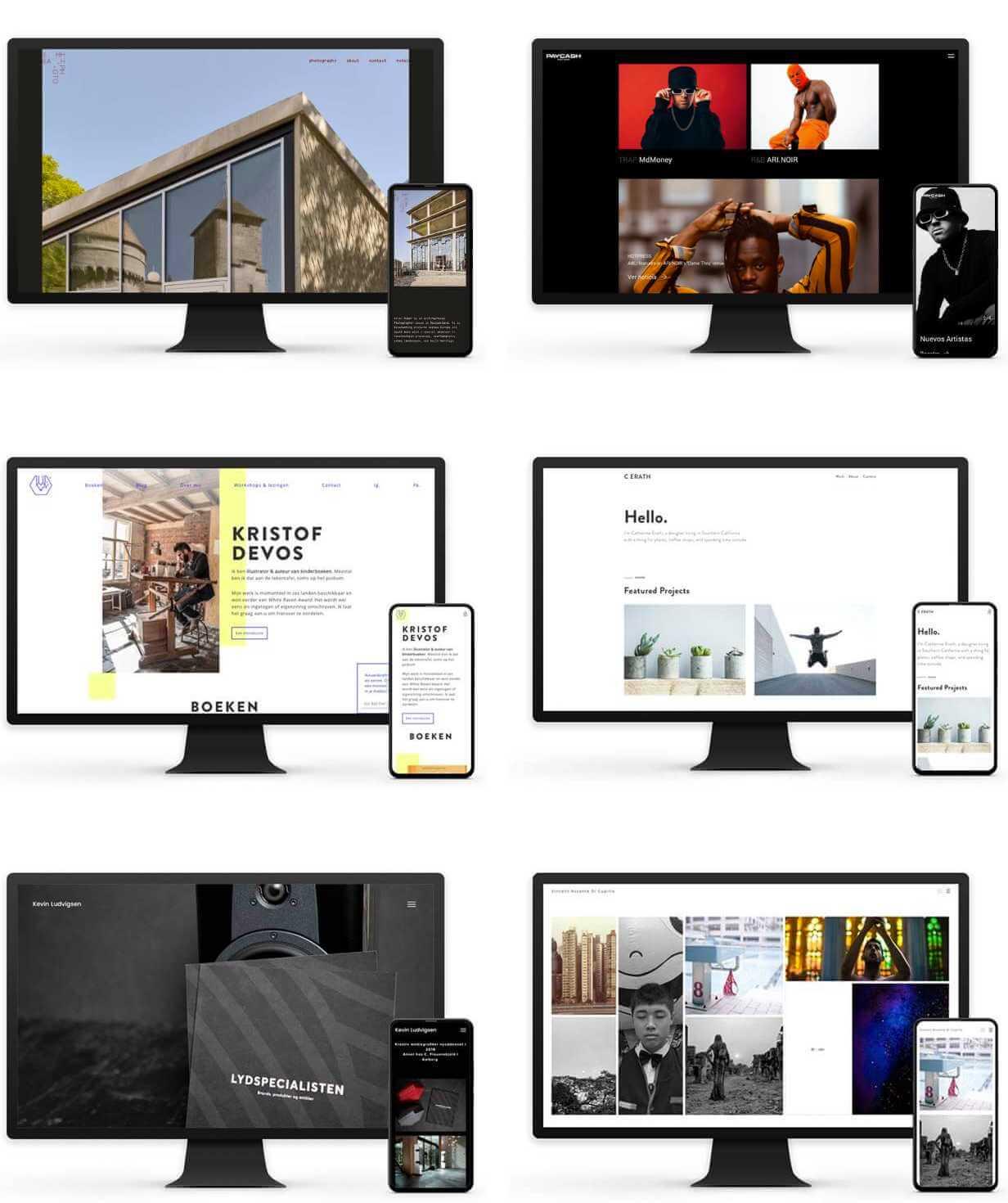 ART_WordPress_theme_Showcase