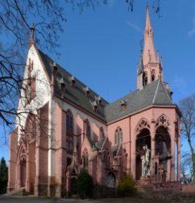Rochuskapelle Bingen
