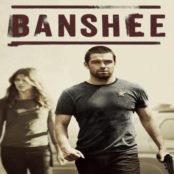 La Serie Banshee Una Para Ver Completa 2013 2016
